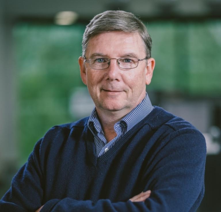 Photo of Paul Yates